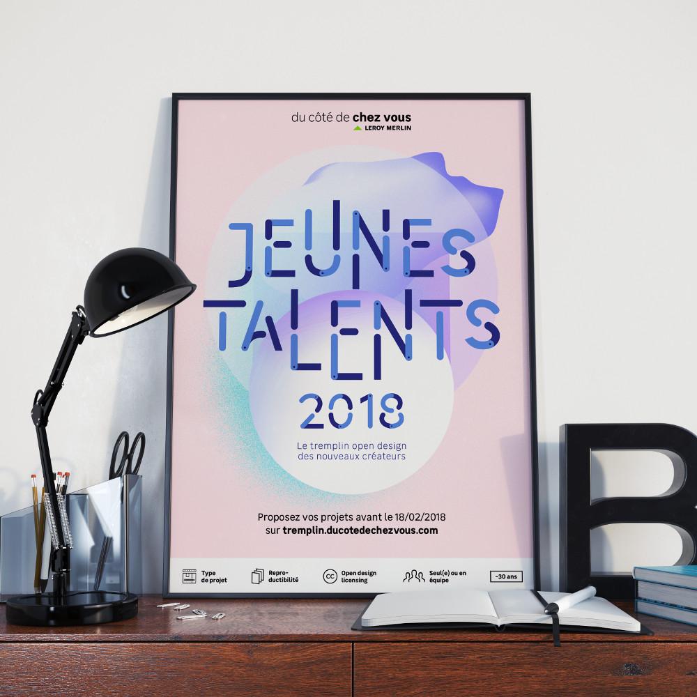 tremplin jeunes talents 2018