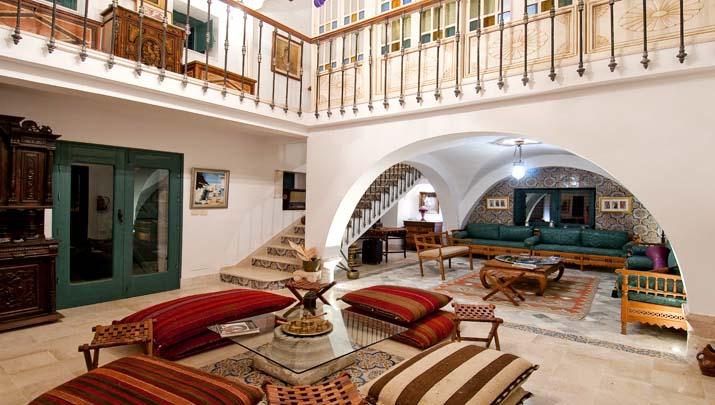 dar-channoufi-maison-d-hôte-tunisie