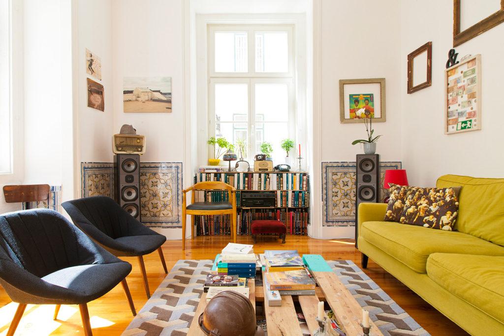 lisbon-apartment-airbnb-décoration