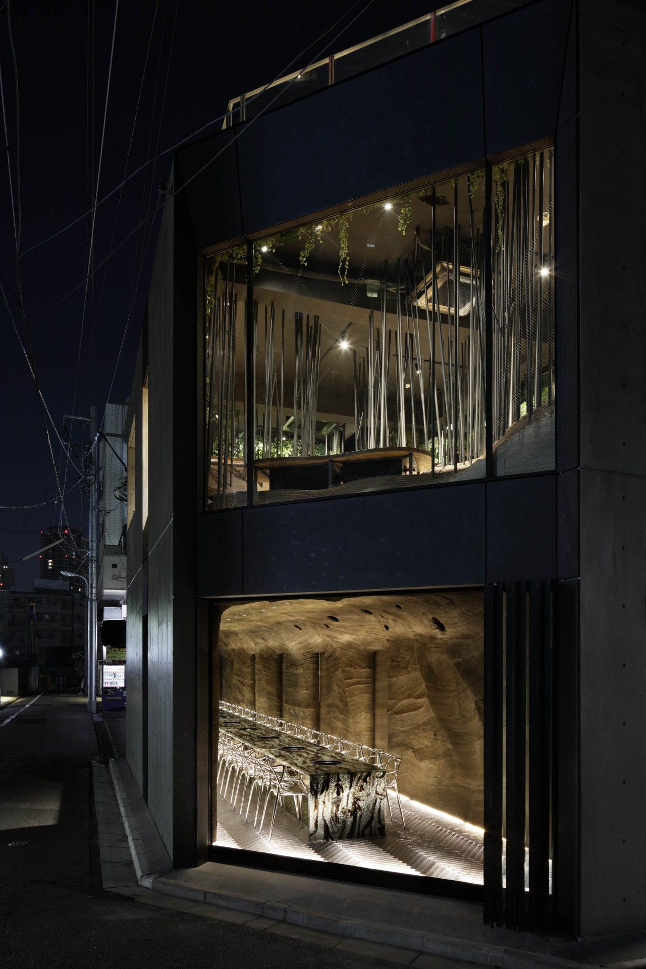 architecture-moderne-restaurant