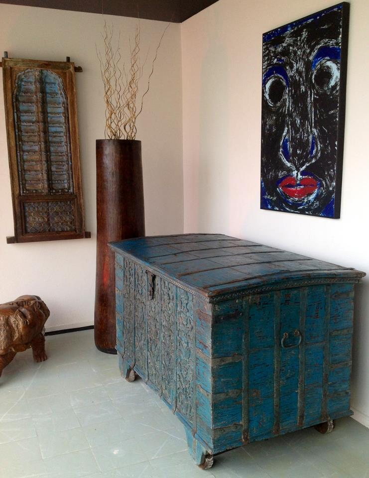 concept store tunisien alize