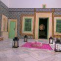 dar-antonia-maison-d-hôte-tunisie-designer-Philippe xerri