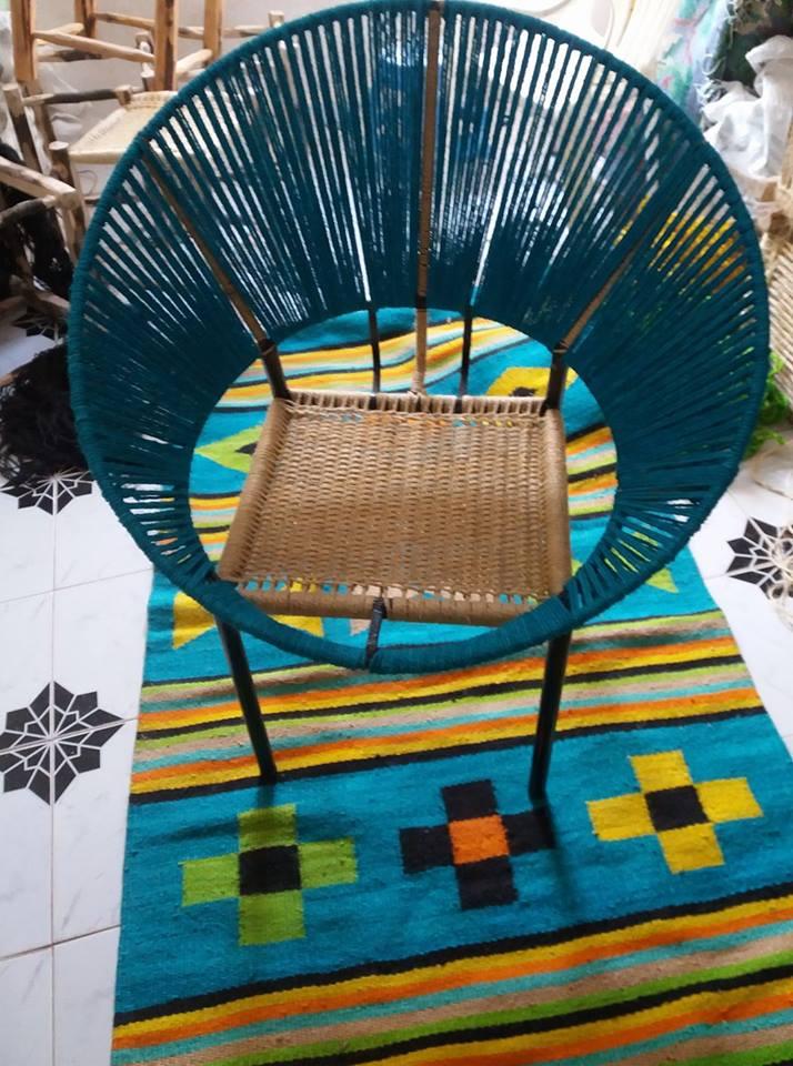 adresses artisans tunisiens fauteuil rotin
