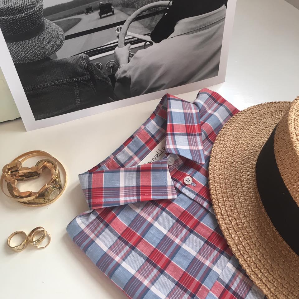 lifestyle tunisien marque de mode nouvelle tunis