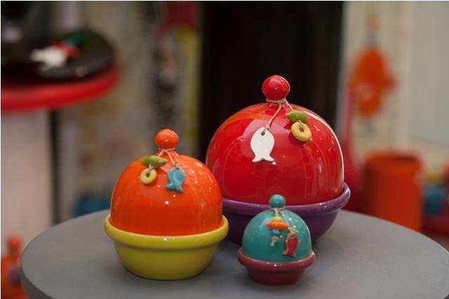 roumouz boutique décoration d'objets en ceramique en tunisie
