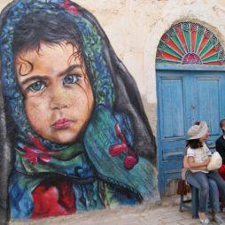 street-art-djerba-tunisie