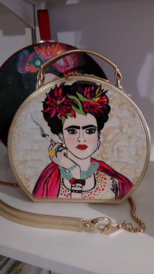 fashion designer tunisien passionistah