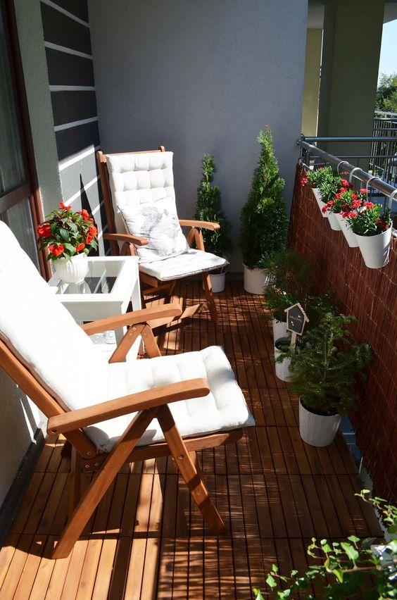 idee deco terrasse en bois