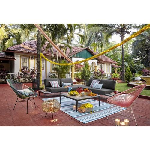maison du monde décoration jardin
