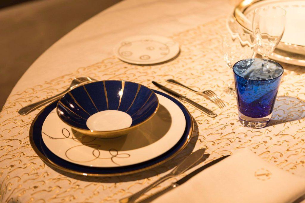 art de la table en ceramique