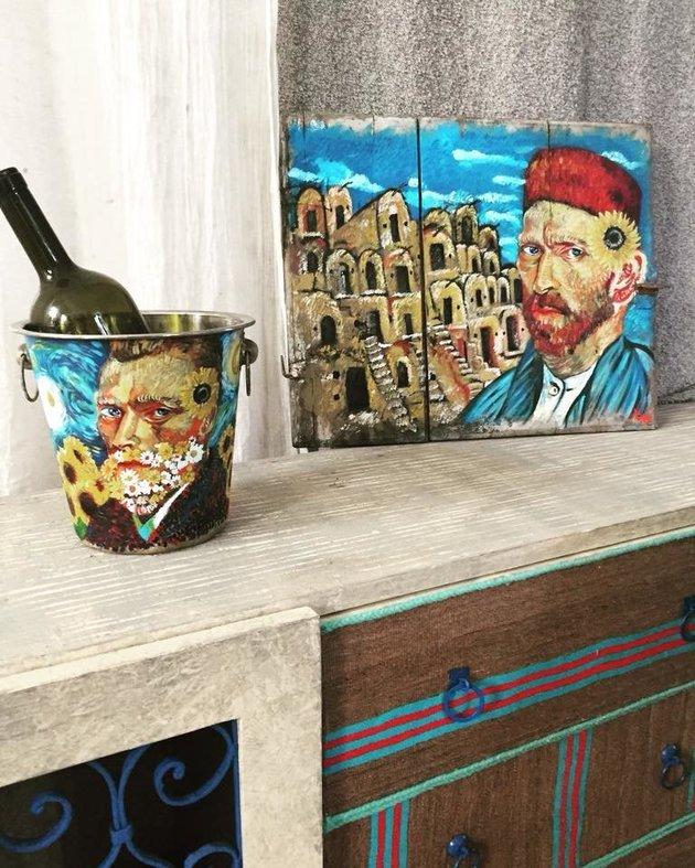 tableau designer tunisien achraf baccouche