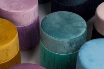 pouf-velours-frange-tendance-decoration