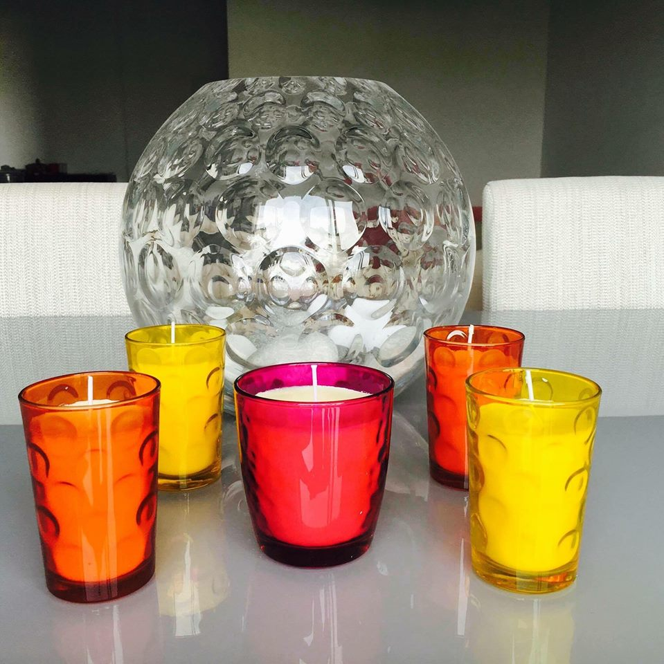 bougie-artisan-tunisien-camélia-scent