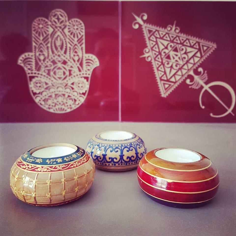 bougie-artisan-tunisien-L'empreinte