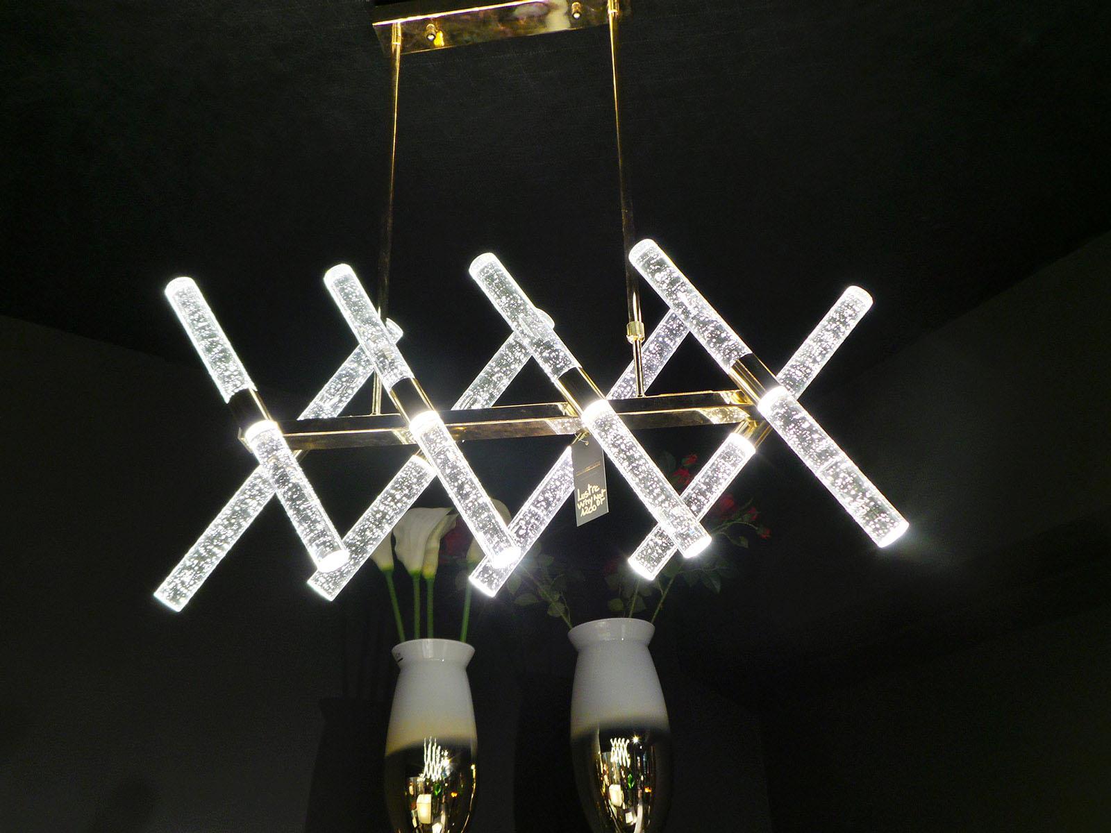 Luminaires design à led chez Edwards