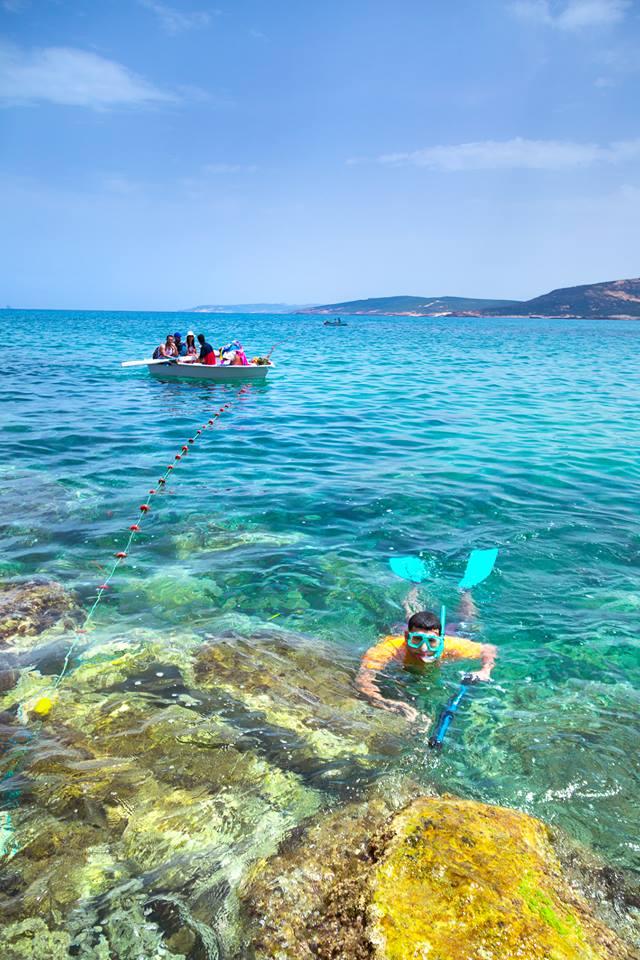 plage-sortie-bateau-tunisie-photo