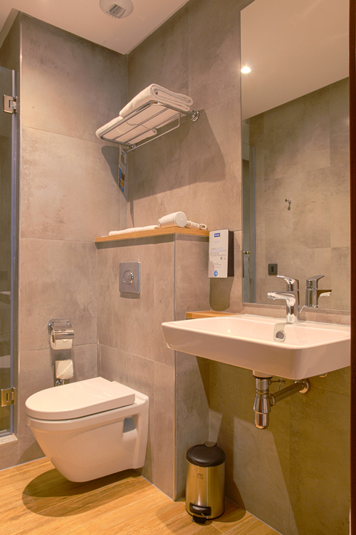 Kyriad-Résidence-hôtel-d'affaire-à-Casablanca-architecte-hicham-lahlou