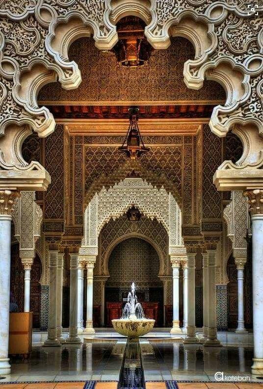 architecture-islamique