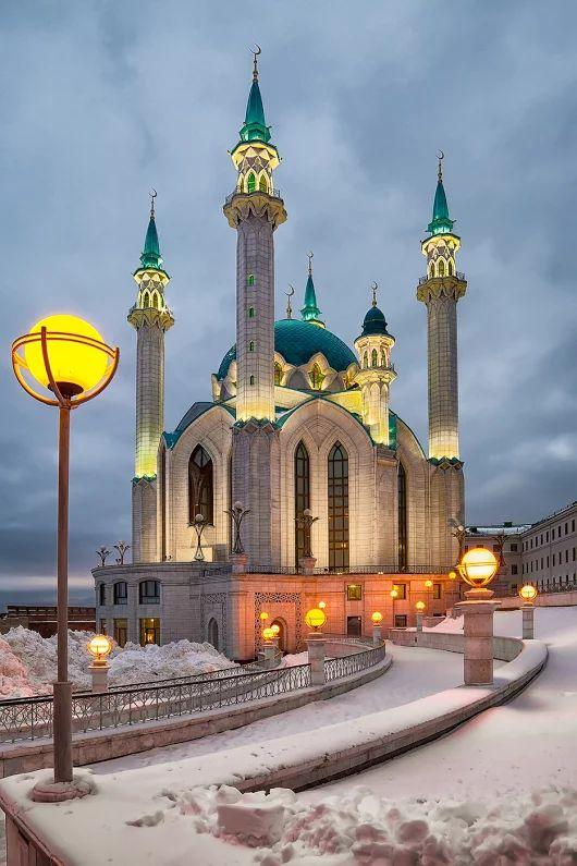 architecture-monuments-islamique