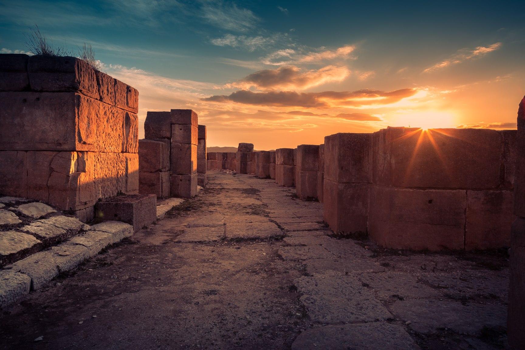 monuments-tunisie-archéologie-dougga-photo