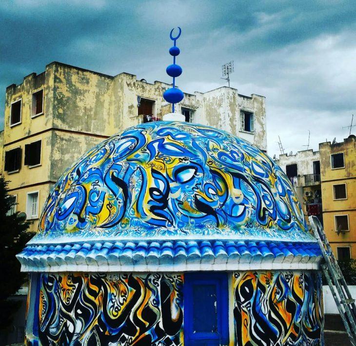 calligraphie-arabe-de-calligraphe-tunisien