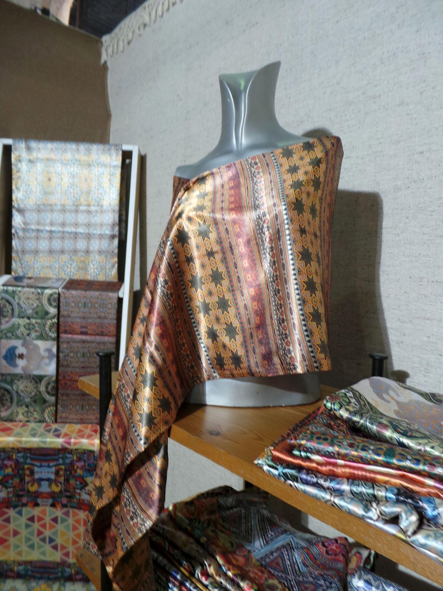 atelier fantar design textile et accessoire