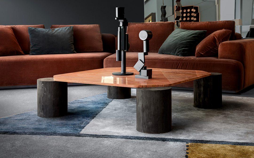 mobilier design de la marque okha