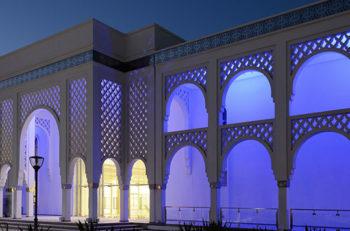 Musee-Mohammed-VI-art-moderne-a-l-architecture-moderne