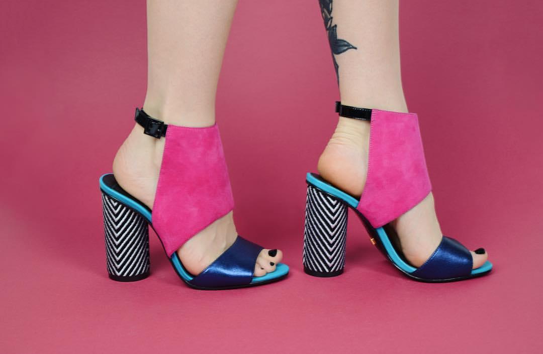 chaussures femme pour été