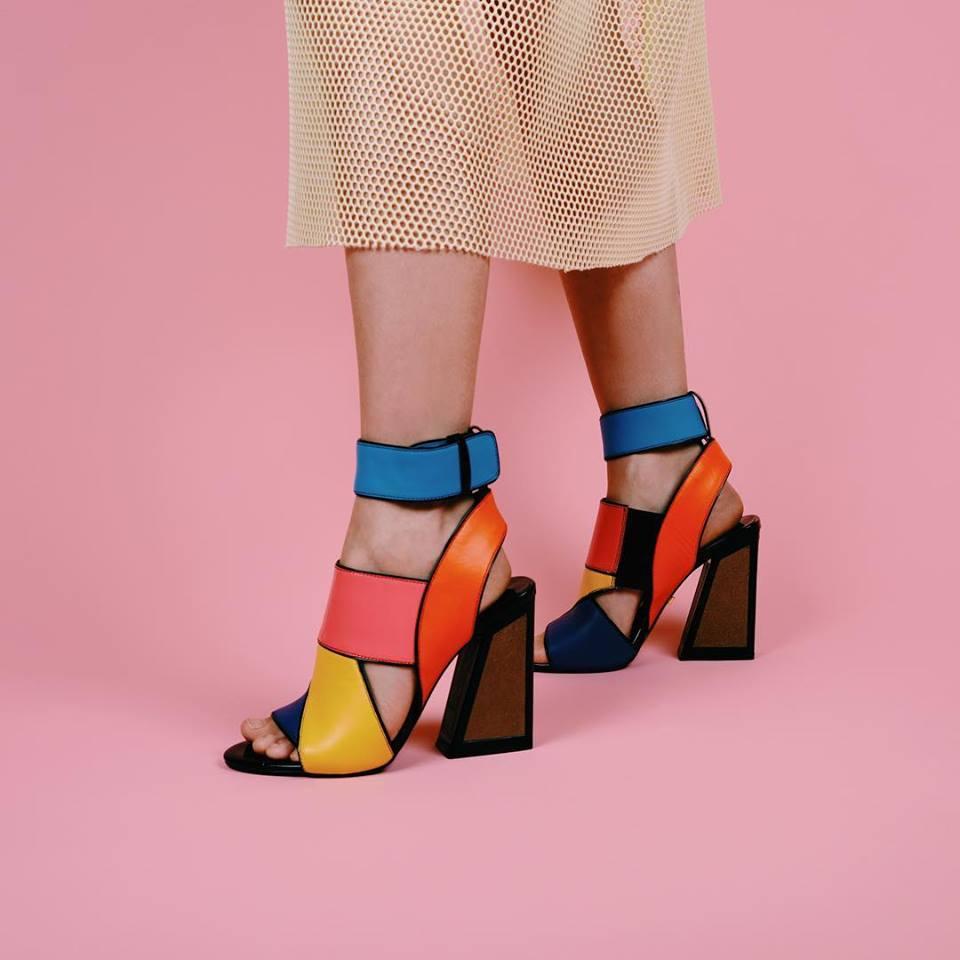 sandales femme tendance été