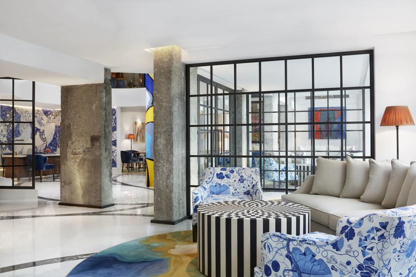the merchant house hotel de luxe a bahrein