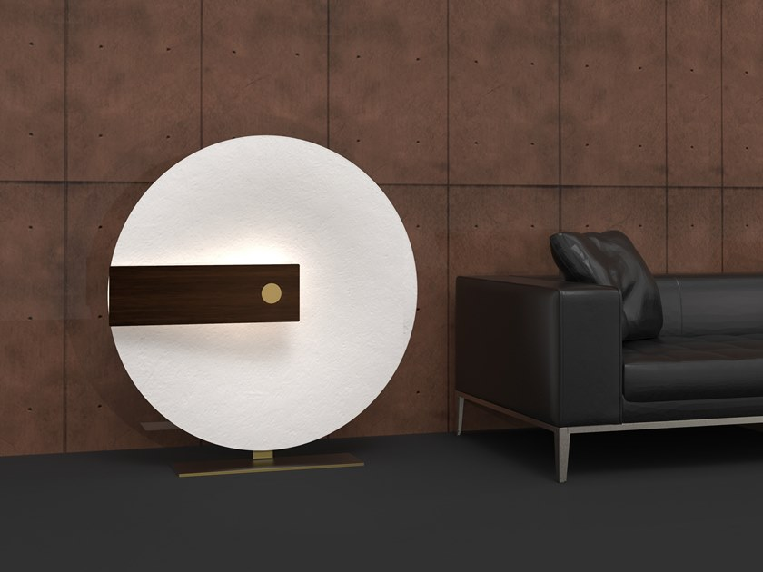 luminaire hind rabii au salon de meuble milan