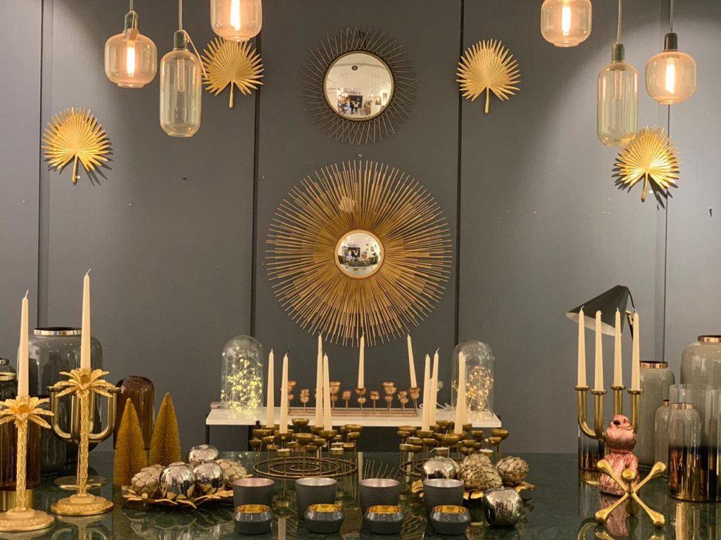 miroir design ocebo concept store