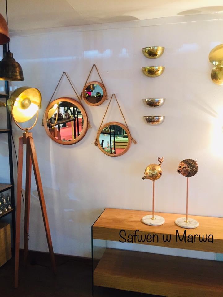 miroir design safwen w marwa