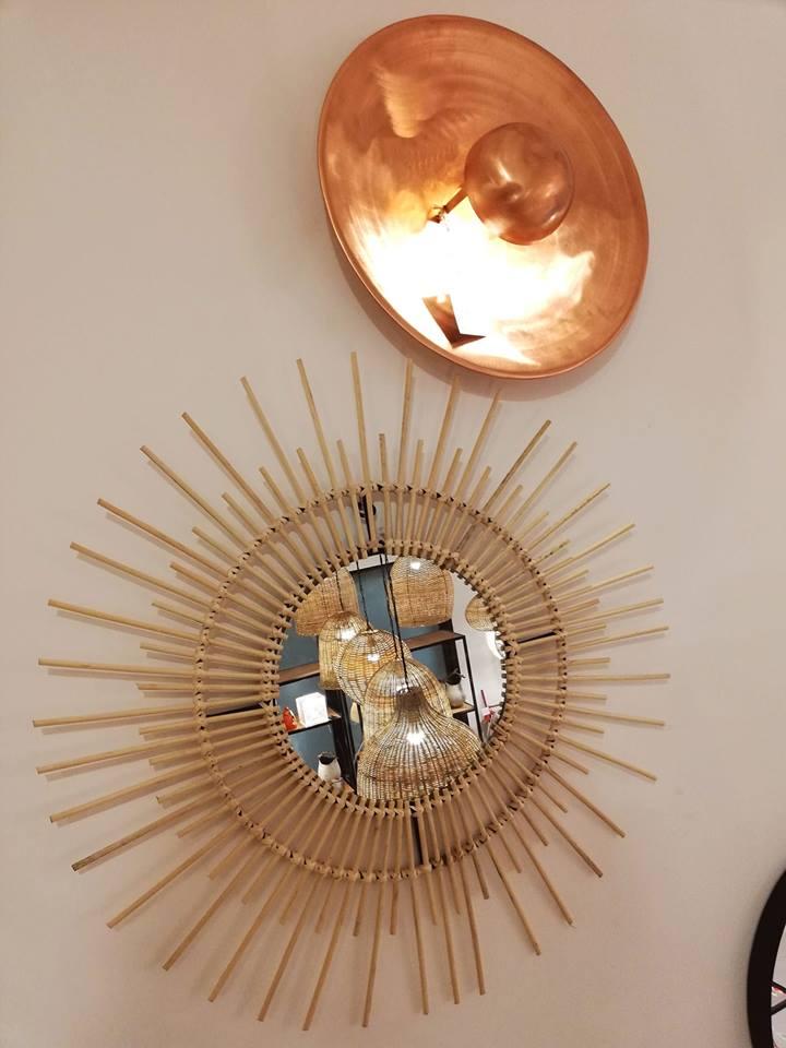 miroir design the label store concept store