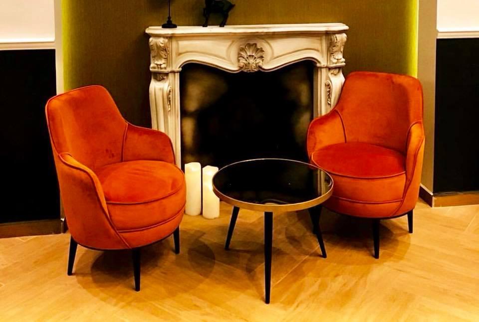 mobilier moderne de vincent deco pour les professionnels