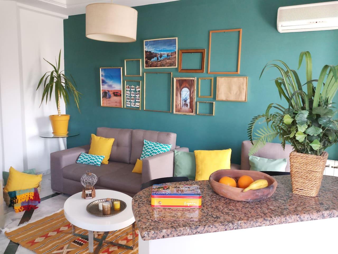 appartement-airbnb-tunisie-voyage