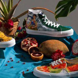 sneakers-vans-frida-khalo-peintre-mode-femme
