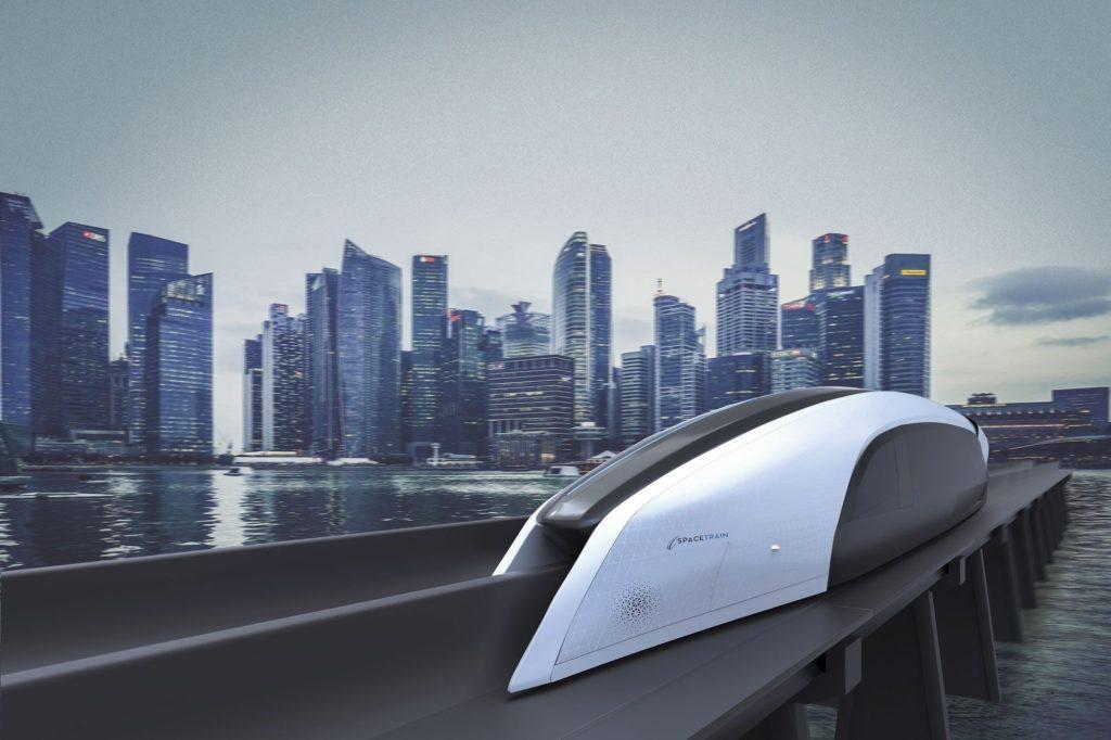 Space-Train-rapide-conception-design-industriel-wassim-benfraj