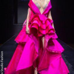 Hany El Behairy-oriental-fashion-show