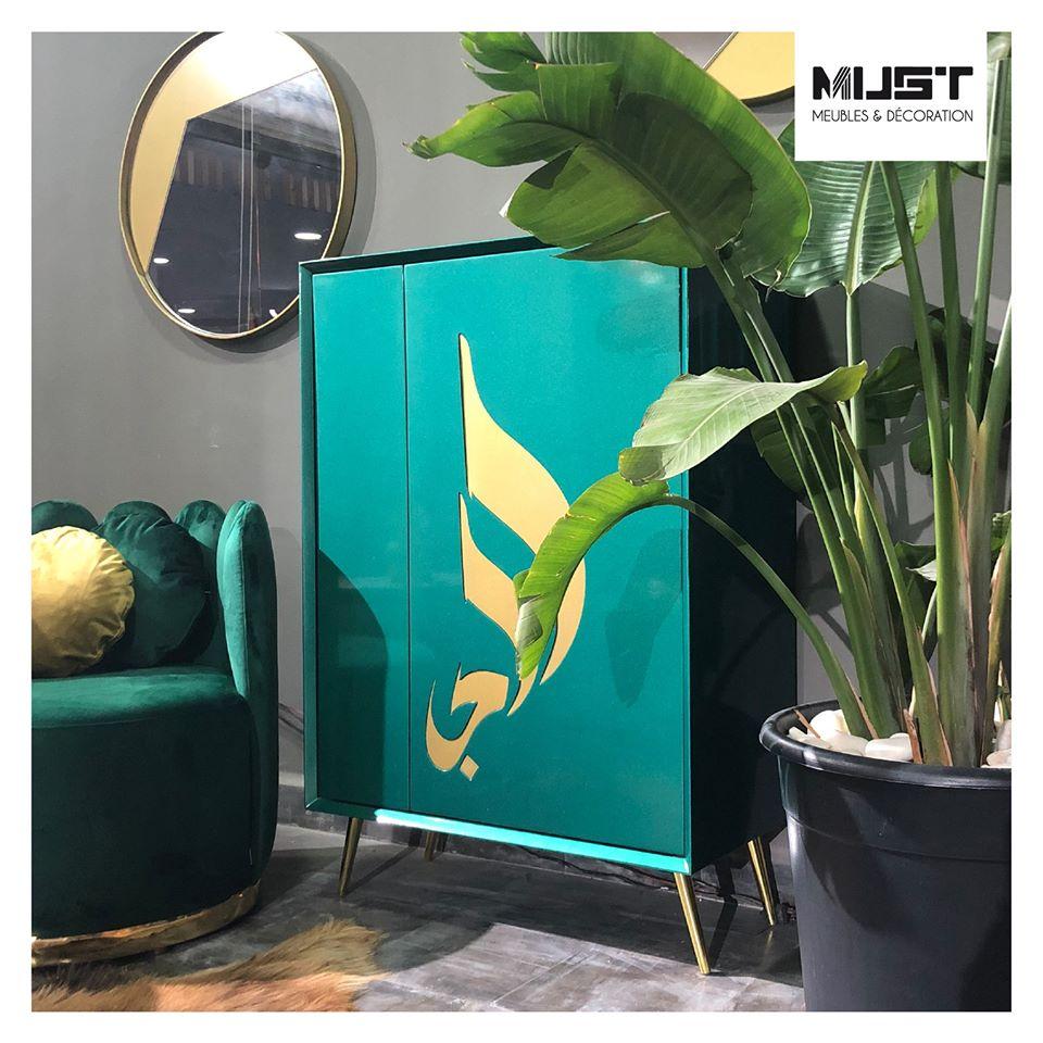 must-meuble-meuble-velours-laiton-deco-2020