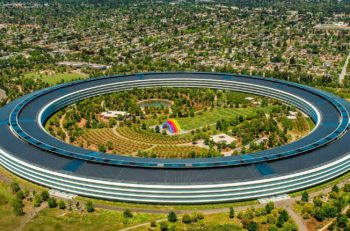 siege apple park cabinet architecture forster partner